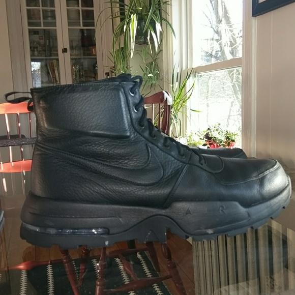 68ef37fc71ba Nike Air Max Goaterra 2.0 Men s Boot. M 5a68e63da44dbe6e02dddd96